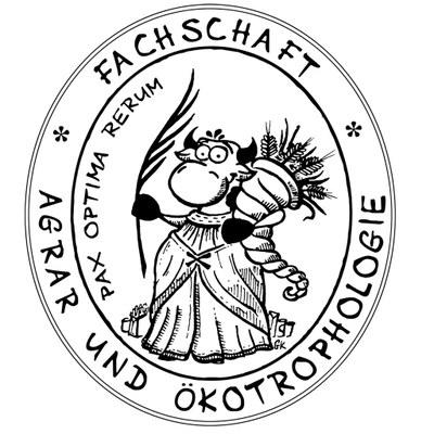 Logo Fachschaft Agrar und Öko